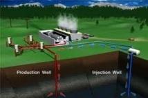 Un projet d'énergie géothermique sur les rails à Vanuatu