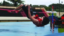 Athlétisme : 1ère journée du Challenge Olympian's