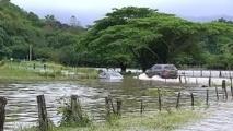 Dépression tropicale Freda en Calédonie: 7,7 millions d'euros de dégâts