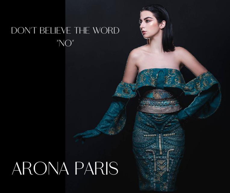 Arona, une marque française à l'ADN Polynésien