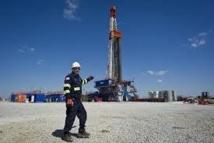 Gaz de schiste: le problème est l'émission de gaz à effet de serre