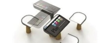 Mobilier urbain numérique à Paris: JCDecaux lance sa table de jeu tactile