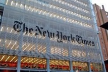 Après le New York Times, le Wall Street Journal dénonce des hackers chinois