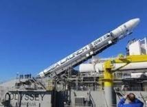 Échec du dernier lancement d'une fusée depuis le Pacifique