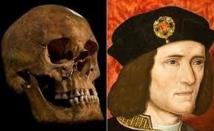 """GB: le """"roi du parking"""" était bien le """"terrible"""" Richard III"""