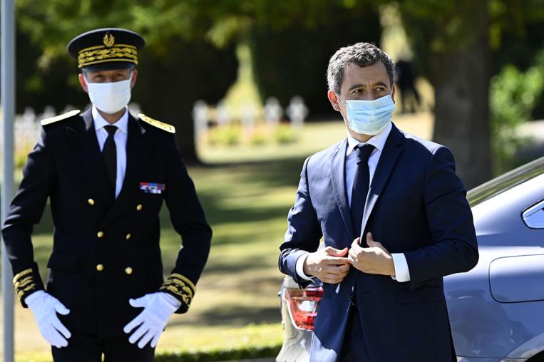 """""""Sécurité globale"""": la majorité recule et va réécrire l'article controversé"""