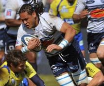 Rugby : le Tongien Ueleni Fono est désormais français