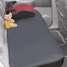 A New York, il vole une voiture, sans voir le bébé assis à l'arrière