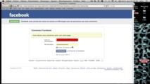 """Le mot de passe Facebook peut-être bientôt """"protégé"""" par la loi américaine"""