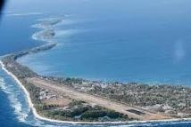 Nouveau séisme au large des îles Salomon, pas de menace de tsunami important