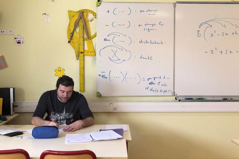 Les élèves français, toujours bonnets d'âne en mathématiques