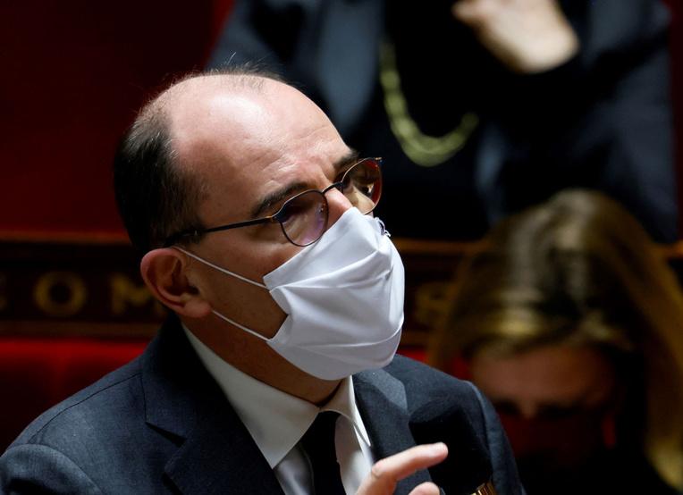 """Nouvelle-Calédonie: Jean Castex condamne """"fermement"""" les """"troubles récents"""""""