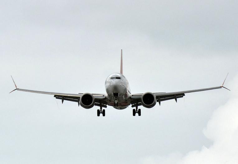 Brésil: premier vol commercial sans encombre pour le 737 MAX après les accidents