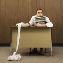 Les conditions de travail, cause principale de l'absentéisme