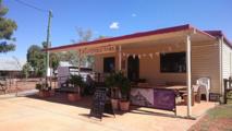 Si vous vous rendez à Eulo aujourd'hui (en admettant que l'Australie rouvre ses frontières), vous ne trouverez qu'un seul magasin.