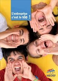 Edito du MEDEF du 8 février:« Travailler à l'insertion professionnelle des jeunes », une des priorités du MEDEF PF