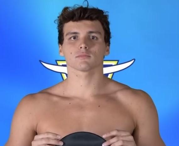 Nicolas Vermorel bien lancé aux championnats de France de natation