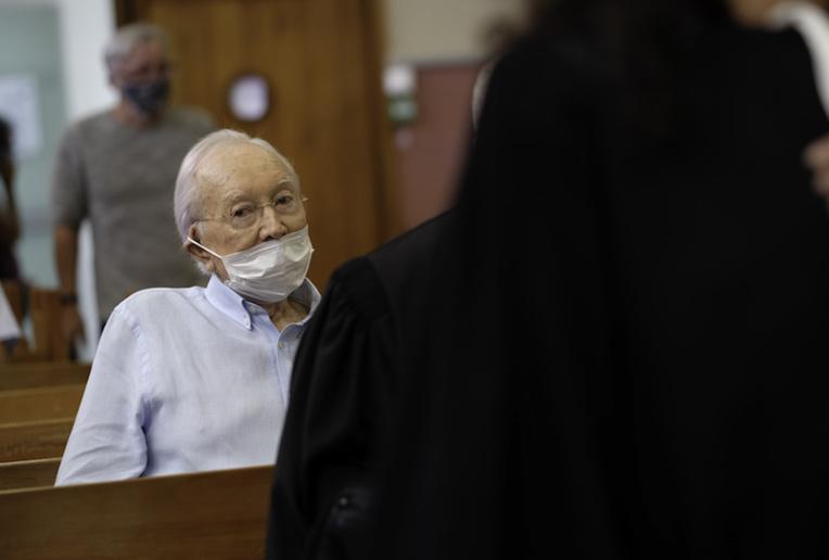 Gaston Flosse condamné à cinq ans d'inéligibilité