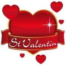 C'est la Saint Valentin : les 7 infos insolites