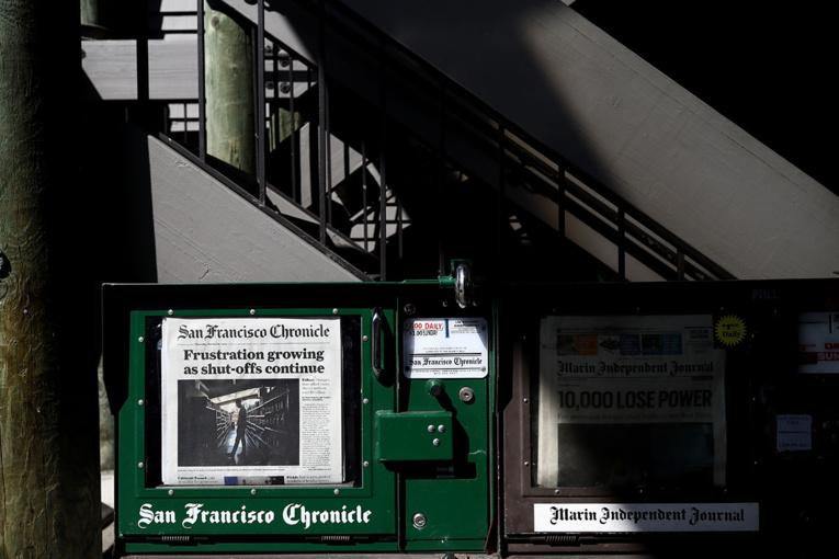 """USA: un message codé du mystérieux """"Tueur du Zodiaque"""" déchiffré 50 ans après"""