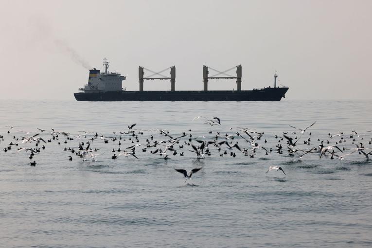 Un pétrolier attaqué par un bateau piégé au large de l'Arabie saoudite