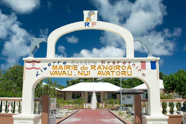 L'ex-premier adjoint de Rangiroa réhabilité a posteriori