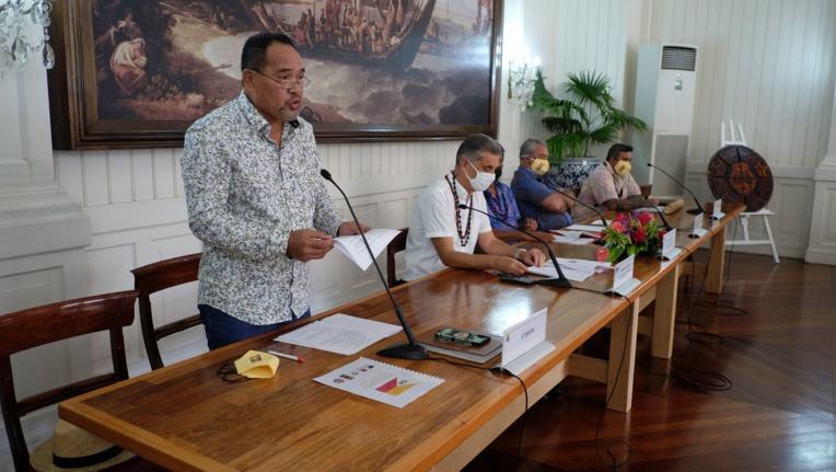 Dans le sillage des Marquises, Matatiki vise l'Unesco