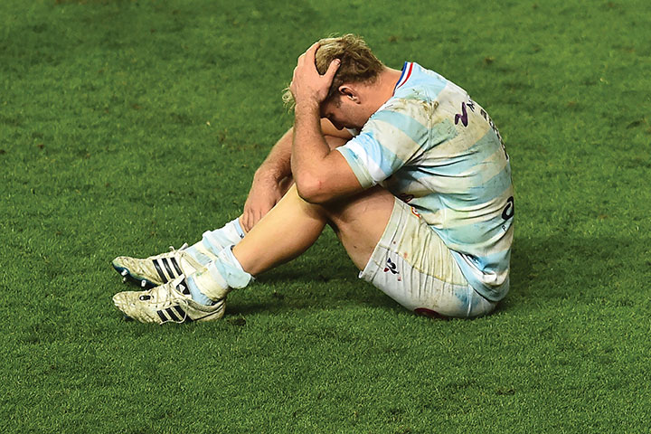 Rugby/Coupe d'Europe: Toulouse-Exeter et Glasgow-Lyon annulés, calendrier chamboulé