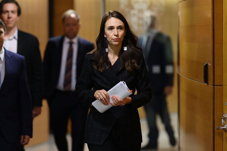 La Nouvelle-Zélande sort de la récession due au coronavirus