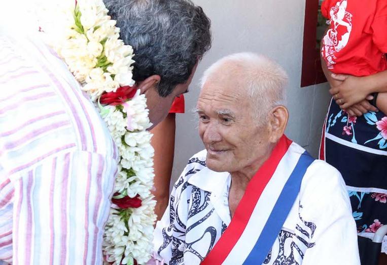 L'ancien maire de Maiao, Henri Brothers, décède à 79 ans