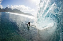 Les surfeurs disent non à la Haapiti Pro 2021