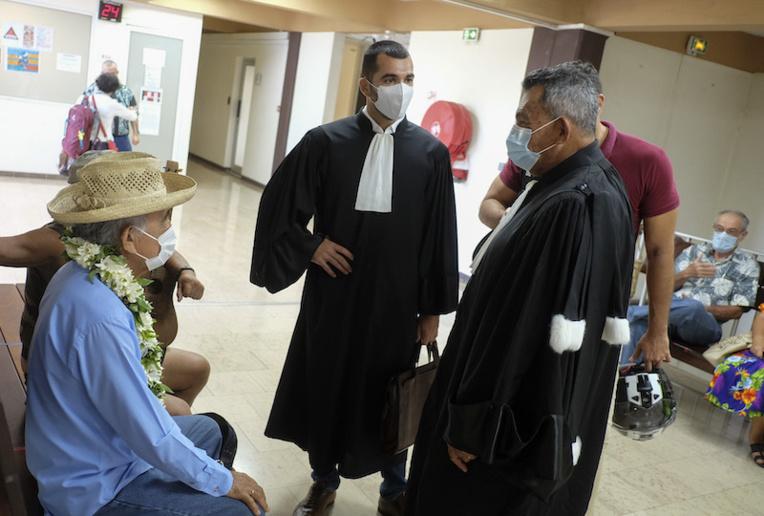 Radio Tefana : Le recours de la défense échoue en cassation
