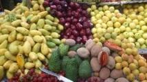 Les ministres se régalent de nourriture refusée par les supermarchés