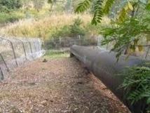 Calédonie: la gestion de l'aqueduc du Grand Nouméa s'améliore