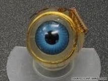 """Essais prometteurs d'un """"oeil électronique"""" allemand pour aveugles"""