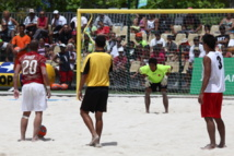Beach Soccer: les matchs TIKI TOA vs FRANCE en direct sur TNTV