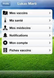 La Cour des comptes préconise un carnet de vaccination électronique