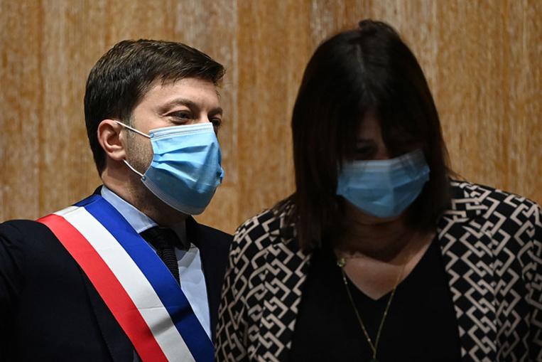 Le socialiste Benoît Payan élu maire de Marseille après la parenthèse Rubirola