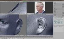 USA: des chercheurs fabriquent des oreilles artificielles grâce à la 3D