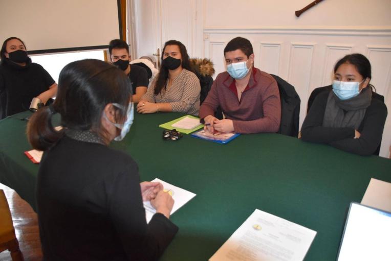 """Tematai Le Gayic, président de l'AEPF : """"Les logements sont de plus en plus chers à Paris"""""""