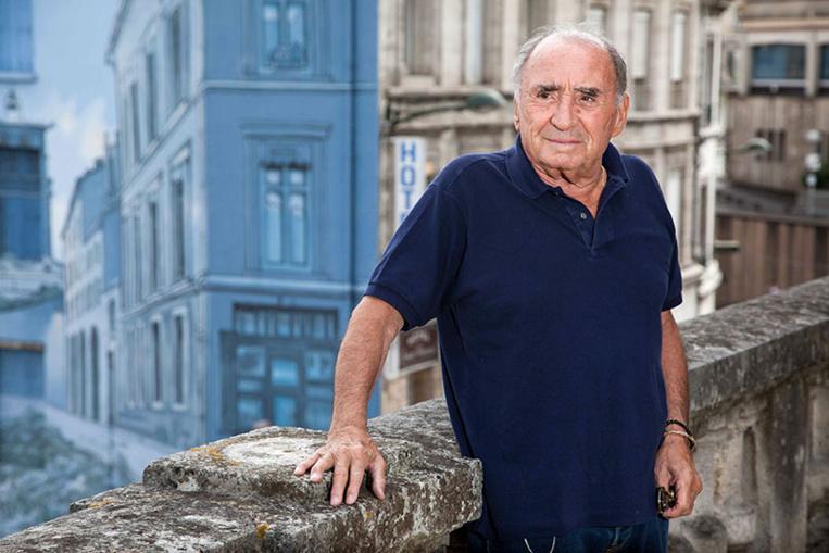 Décès du comédien Claude Brasseur à l'âge de 84 ans