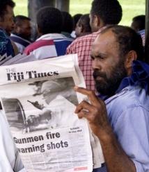 Le quotidien Fiji Times condamné pour outrage à la justice