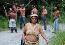 Don de l'Allemagne de 34,5 millions d'euros à l'Equateur pour la réserve Yasuni