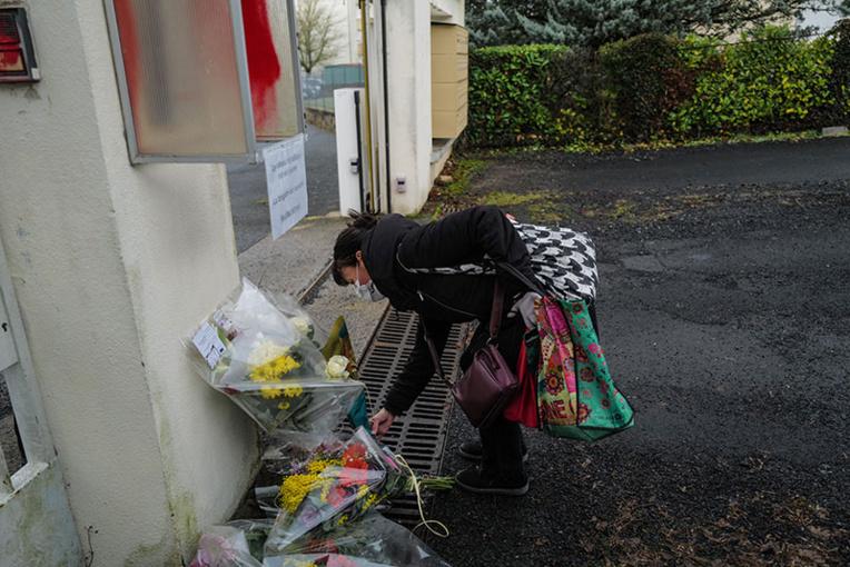 Trois gendarmes tués, un quatrième blessé par un forcené dans le Puy-de-Dôme