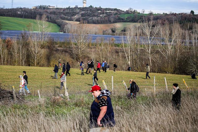 Infirmière disparue dans le Tarn: la piste criminelle privilégiée