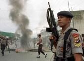 images d'archives AFP
