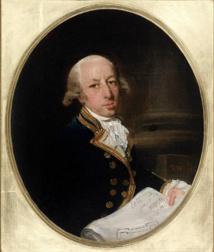 Commandant de la First Fleet qui arriva en Australie en 1788, Arthur Phillip devint le premier gouverneur de cette nouvelle colonie de peuplement.