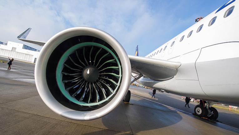 Air Calédonie International réceptionne un nouvel Airbus malgré la crise