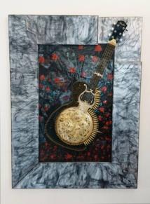 Barbara Hay, l'art en toute liberté
