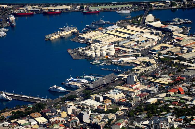 Pour faire face à la crise sanitaire mondiale liée au Covid-19, le conseil d'administration du Port autonome de Papeete avait adopté le 26 mai dernier un plan de soutien au bénéfice des quelque 200 entreprises installées dans sa circonscription.